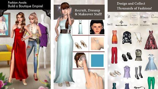 5 Game Fashion Online Untuk Komputer