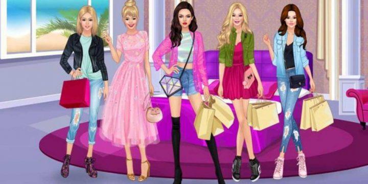 10 Rekomendasi Game Fashion Terbaik Patut Kamu Mainkan