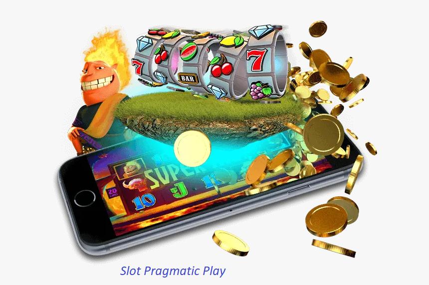 Slot Pragmatic Play